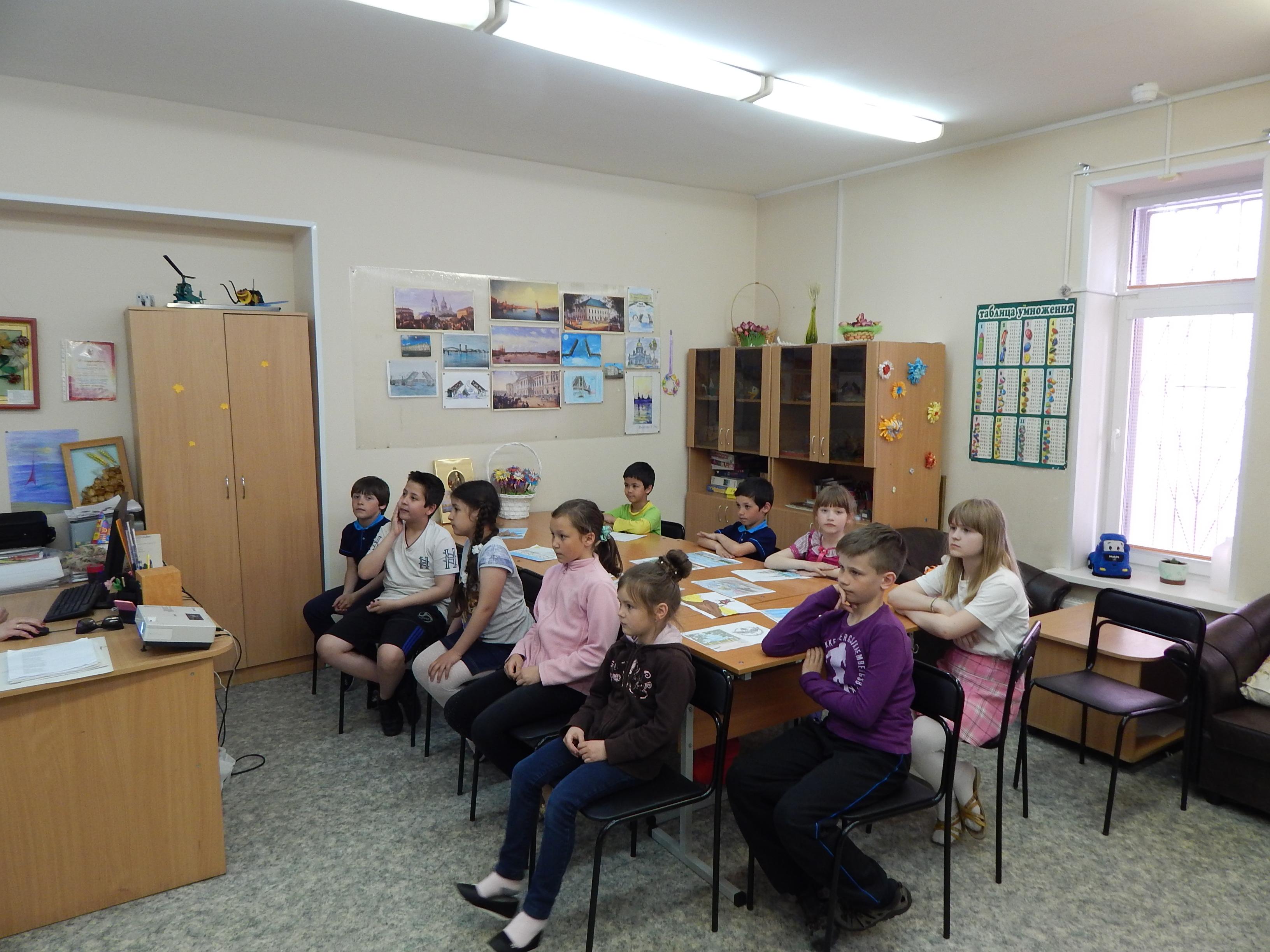 санкт петербург история города для детей презентация